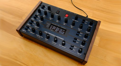 Yorick LFE Low Frequency Expander