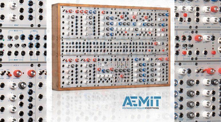 Aemit System 75