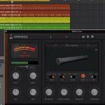 Audiothing Springs – mehr als eine Hand voll Spring Reverbs in einem Plug-in