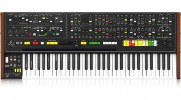 Behringer DS80 Version 2