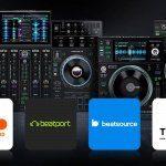 Denon DJ: Stand-alone Streaming für Prime 4, SC5000 und SC5000M
