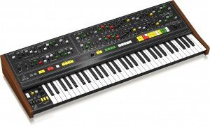 Behringer DS80 Version 2