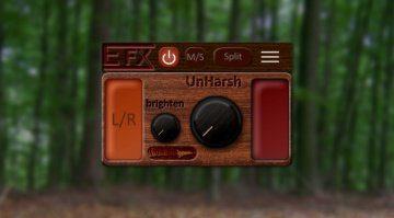 EndeavorFX Unharsh und der digitale Sound klingt endlich warm und analog