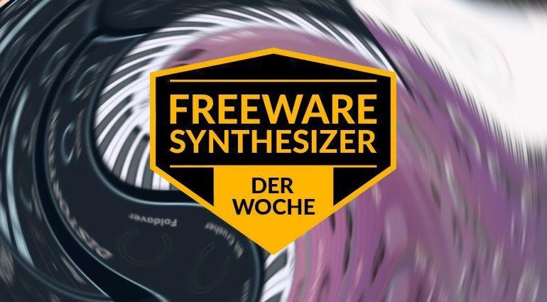 Freeware Plug-ins der Woche am Freeware Sonntag: ein Synthesizer, ein Hackbrett und ein Resynthesizer. Das ist: ToneZ, Dulcimer und Lifter.