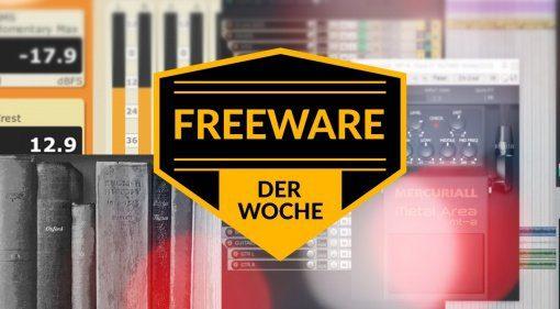 Freeware-Plug-ins der Woche: Pianobook Library, dpMeter 4 und MT-A