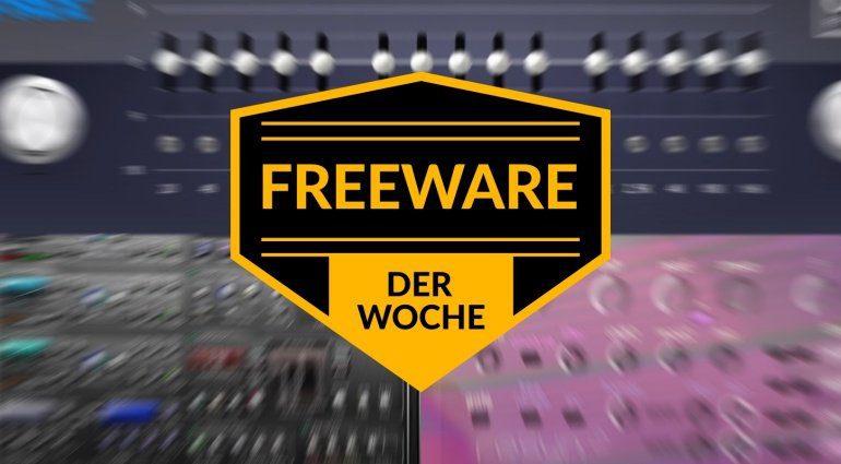 Freeware-Plug-ins der Woche: Bazz Murda, LA Bands 2 und Resyn