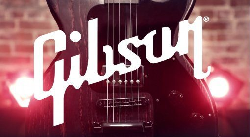 Gibson Michael Clifford Signature Melody Maker