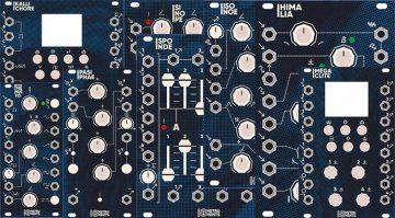 Etliche neue und erschwingliche Module von IO Instruments angekündigt