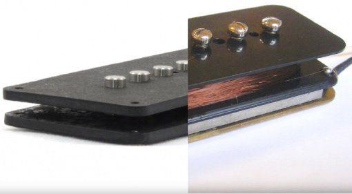 P90 vs Jazzmaster Single Coil Vergleich shootout