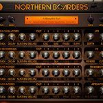 Northern Boarders – Vintage Synthesizer Sounds à la Boards of Canada