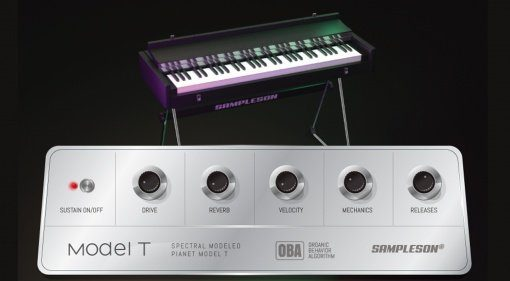 Sampleson Hohner Pianet T