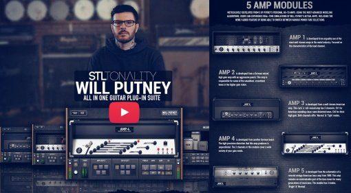 STL Tonality Will Putney