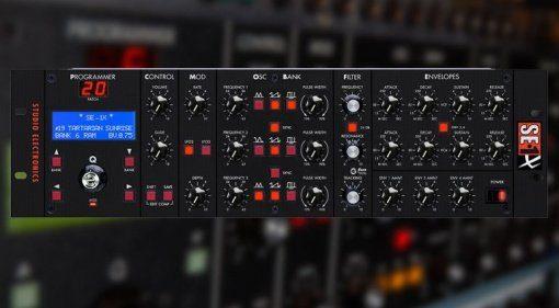 studio electronics se1x 2019