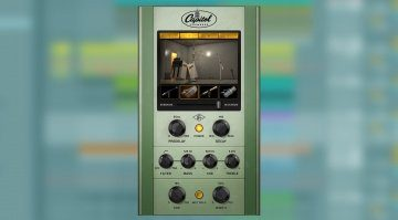 Universal Audio UAD 9.9