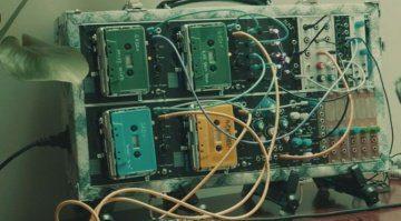 CV Tape Player - die totale Kassettenkontrolle mit CV-Steuerung