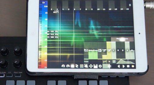 Alexander Zolotov Virtual ANS - ein russischer Synthesizer wird virtuell