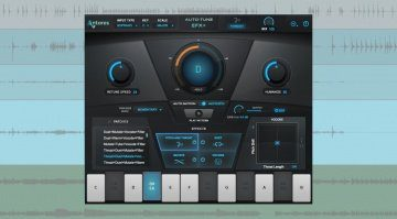 Antares Auto-Tune EFX+ - die ultimative Pitch Correction als Plug-in?
