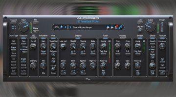 Audified ToneSpot Drum Pro - jetzt kann mit euren Drum Sounds nichts mehr schief gehen!