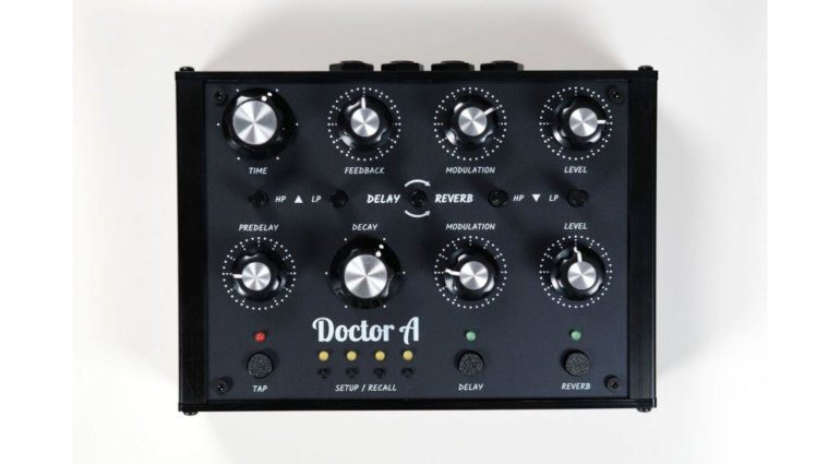 audiothingies doctor a fx