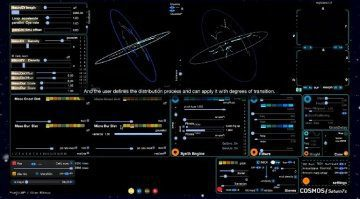 SonicLab Cosmosf Saturn7 - ein dynamisch stochastischer Synthesizer