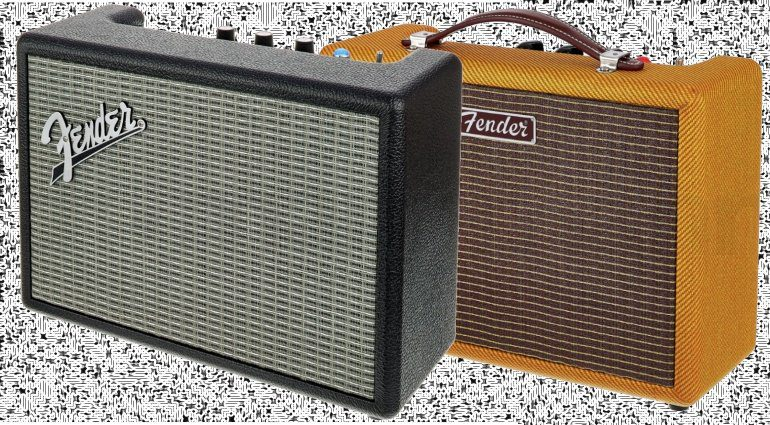 Fender Monterey Bluetooth Speaker Deal