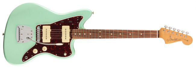 Fender Vintera Series