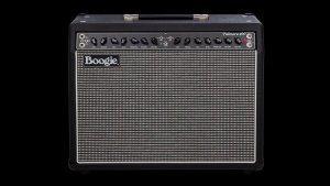 Mesa Boogie Fillmore100 combo frt hr