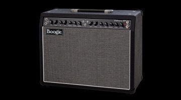 Mesa Boogie Fillmore100 combo left hr