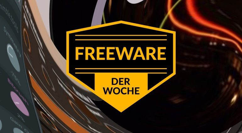 Freeware-Plug-ins der Woche: Ambient, Sound Art 1.0 und Misstortion 2.0
