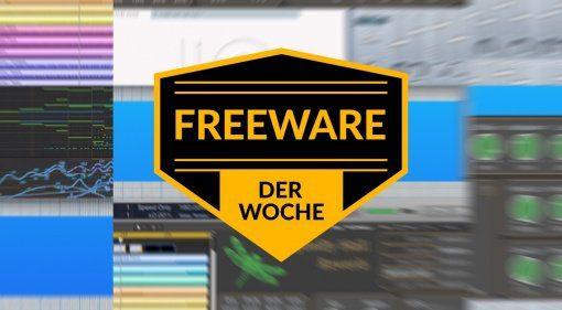 Freeware-Plug-ins der Woche: Pedal Pads, Star Cym und Dragonfly Reverb 2.0