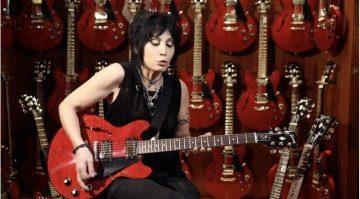Gibson Joan Jett Signature ES 339 1