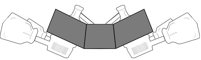 Morifone Aileron Headstock