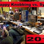 HK2019 Synthesizer Meeting Synthfest