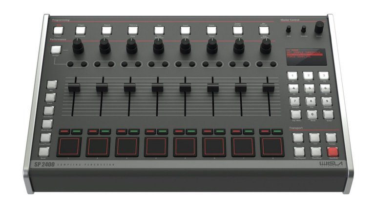 Isla Instruments SP2400