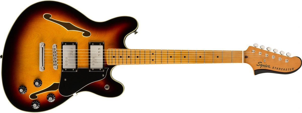 Fender Squier Classic Vibe Starcaster