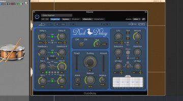 Mondstein Records veröffentlicht Duck Delay Plug-in mit Einführungsangebot