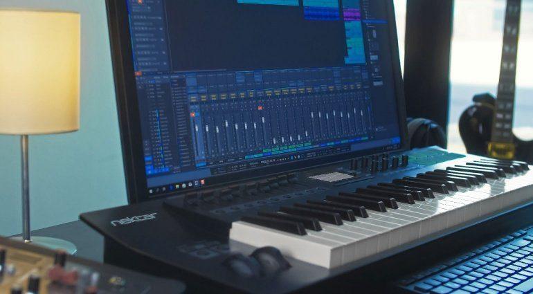 Nektar Panorama MIDI Controller steuern ab sofort Studio One