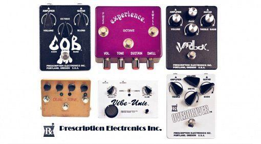 Presciption Electronics