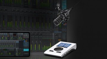 RME Babyface Pro Podcasting Bundle