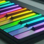 Roli LUMI: Beleuchtetes modulares MIDI-Keyboard jetzt auf Kickstarter