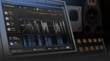 Sonible smart:comp Kompressor Plug-in