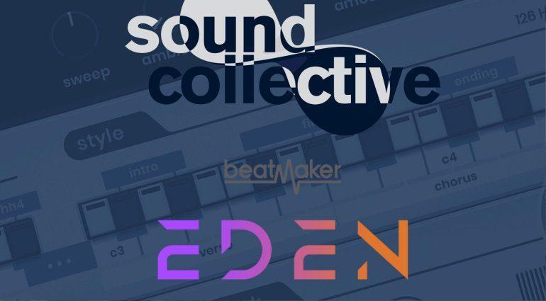 Beeilt euch: UJAM Eden Beatmaker geschenkt für Novation User