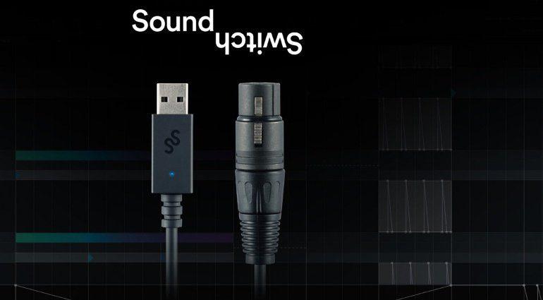 Soundswitch Micro DMX