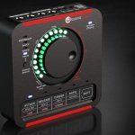 SUONOBUONO nABC – Sidechain-Kompressor mit Audio, CV Gate, MIDI…