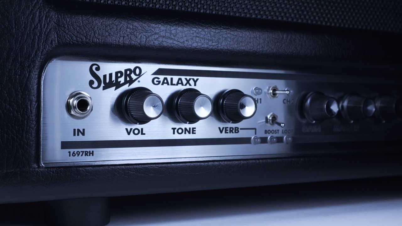 Supro Galaxy