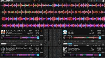 Native Instrument Traktor Pro 3
