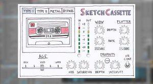 Aberrant DSP SketchCassette