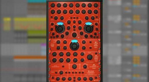 Acustica Audio Coral2