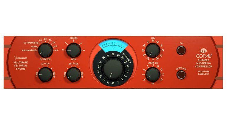 Acustica Audio Coral2 Chimera Kompressor