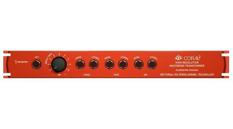 Acustica Audio Coral2 Transformer